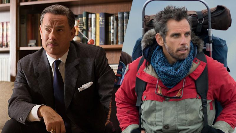 'Mr. Banks,' 'Walter Mitty' Aim for Family Cred at Box Office