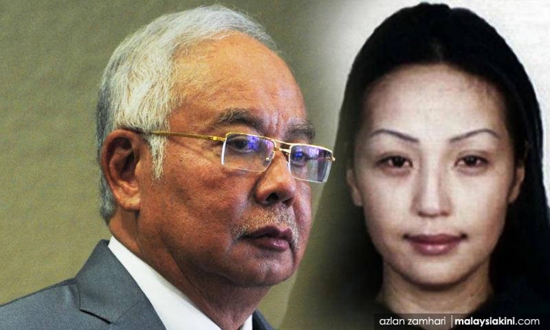 Hearing of Najib's bid to intervene in Altantuya matter postponed