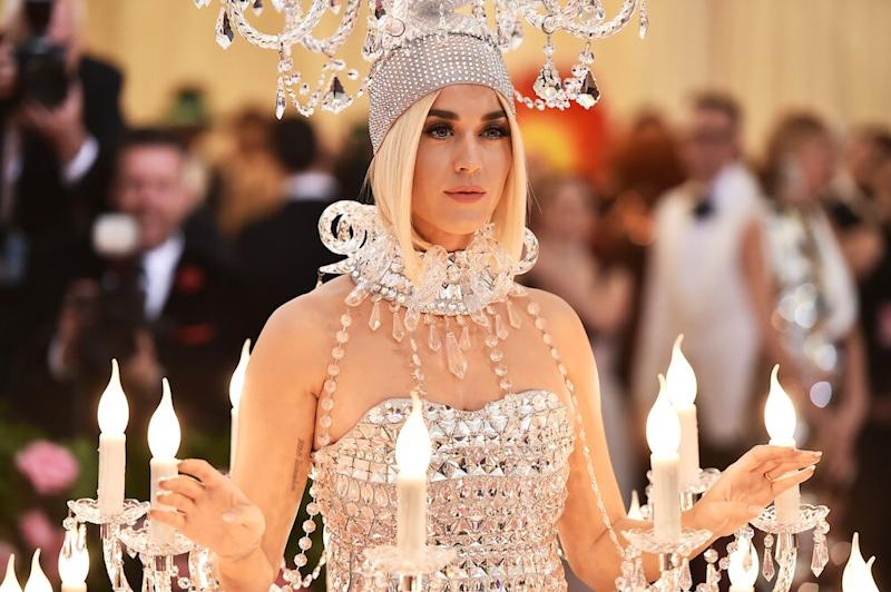 The wildest, weirdest, and most legendary looks from last year's Met Gala