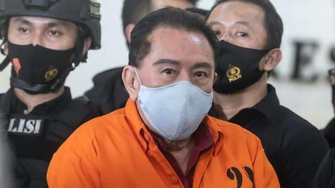 Kejagung: KPK Tak Ambil Alih Kasus Djoko Tjandra dan Jaksa Pinangki