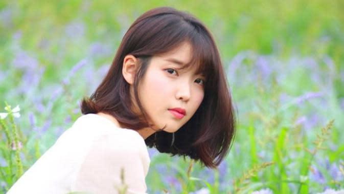 IU. (Foto: Soompi.com)