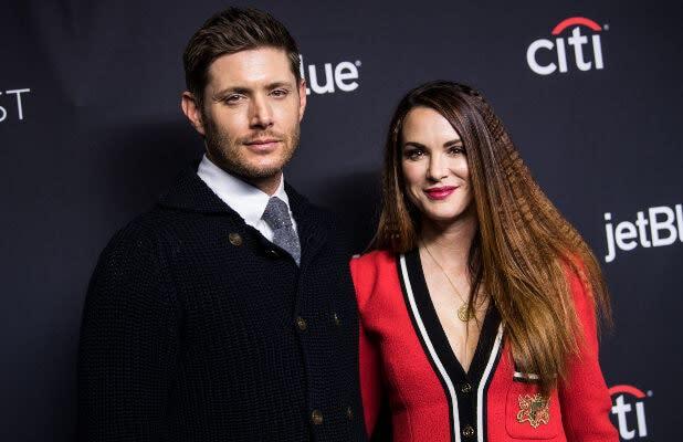 'Supernatural' Star Jensen Ackles Signs Overall Deal With Warner Bros. TV