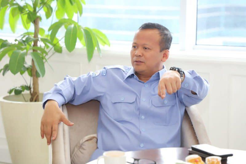 Menteri Edhy: Jepang akan investasi pasar ikan di Natuna