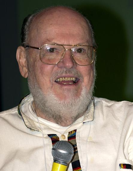 Ned Wertimer, Celebrities Who Died in 2013