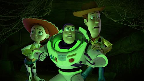ABC Sets Premiere Date for 'Toy Story OF TERROR!'