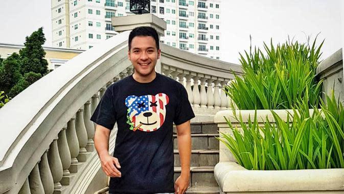 ilustrasi Potret kehidupan hans hosman, pemeran lelaki di kisah nyata Indosiar yang tampan/instagram: @hanshosman