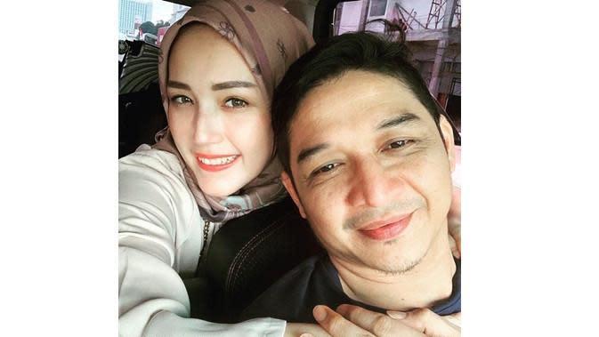 Pasha dan Adelia (Sumber: Instagram/pashaungu_vm)