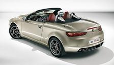 2008 Alfa Romeo Spyder