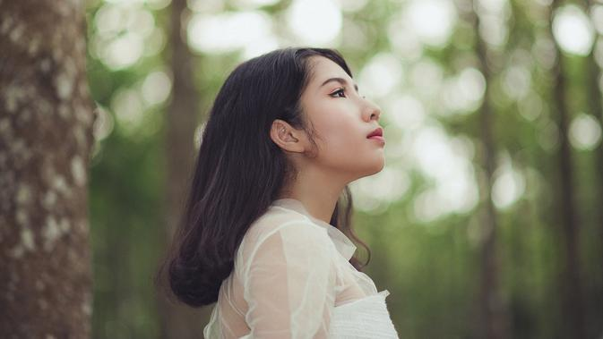 ilustrasi perempuan/Photo by Min An from Pexels