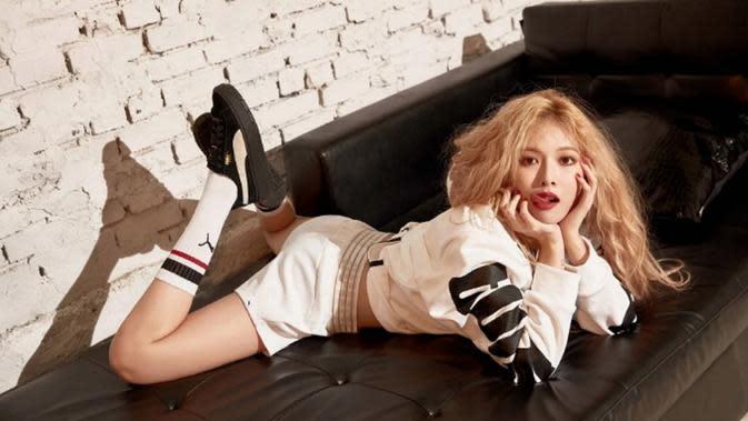 HyunA (KoreaBoo)