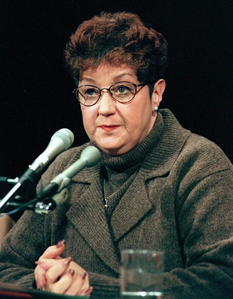 Norma McCorvey, who brought the original suit that resulted in the Supreme Court's landmark 1973 ruling granting women the right to abortion, says she was later paid by the anti-abortion movement to denounce the decision, according to a new documentary
