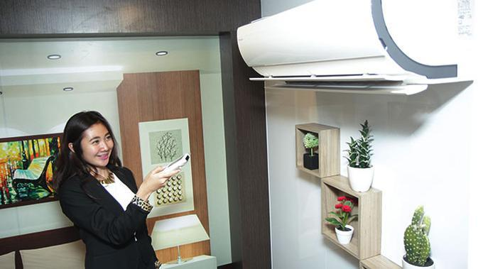 Foto: Daikin Air Conditioner