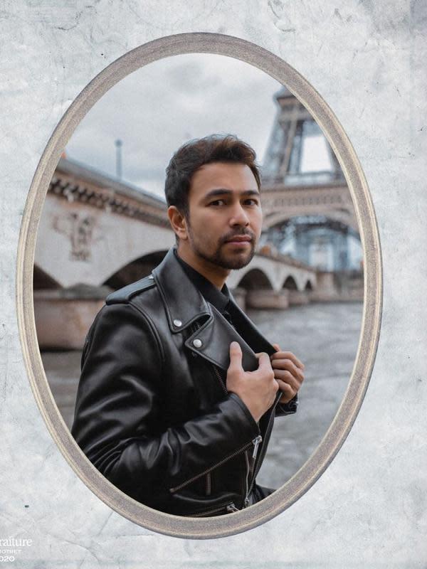 Raffi Ahmad. (Foto: Rio Motret, dari Instagram @raffinagita1717)