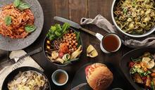 時尚蔬食餐廳+1!蔬慕全台百貨獨家店開幕