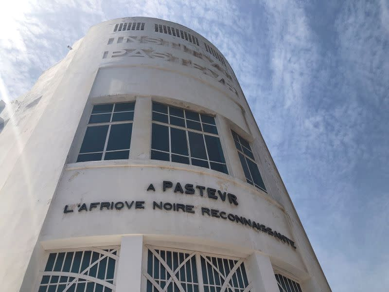 Senegal confirms second case of coronavirus