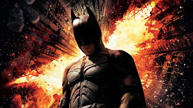 Yahoo! Movies Giveaway: 'The Dark Knight Rises' Blu-ray