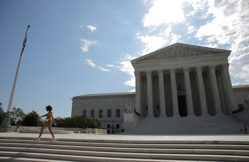 U.S. Supreme Court deems half of Oklahoma a Native American reservation