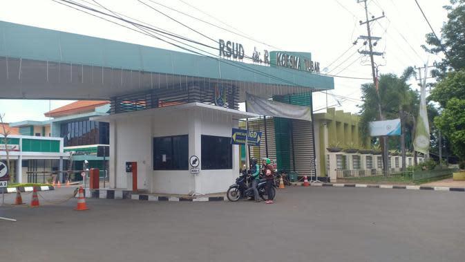 Dokter Meninggal Terpapar Covid-19, IGD RSUD dr Koesma Tuban Tetap Buka