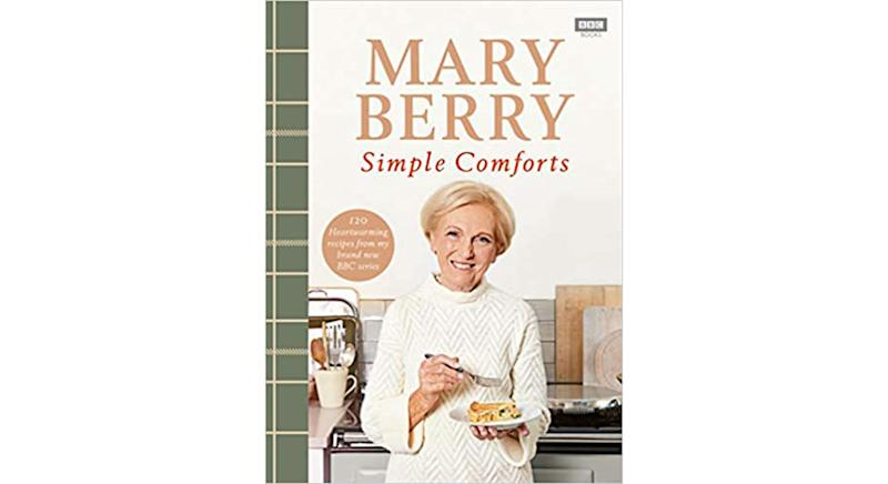 Mary Berry's Simple ComfortsHardcover
