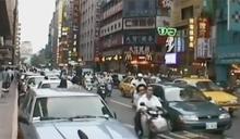 影/1995年台北街景曝光!網友感慨:沒有低頭族