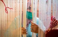 Pengrajin Maroko takut 'pukulan knockout' dari virus