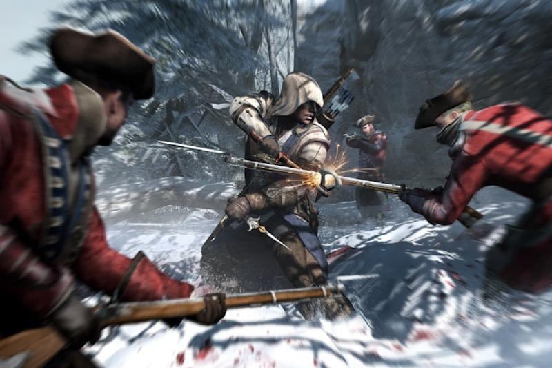 Assassin S Creed Iii Liberation Collection May Be Coming To