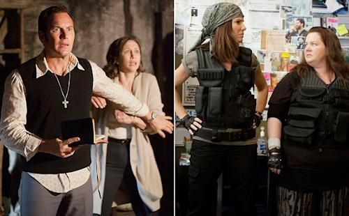 The 10 Biggest Box-Office Surprises of 2013