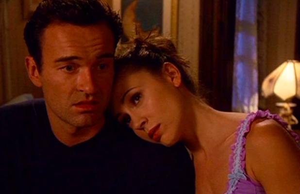 Julian McMahon Says He'd Do a 'Charmed' Reunion Movie 'in a Heartbeat'