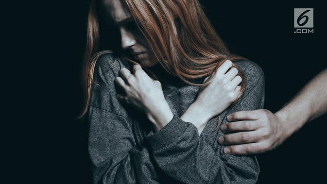 Ilustrasi Foto Pemerkosaan dan Kejahatan Seksual (iStockphoto)