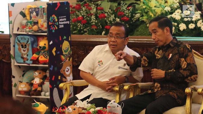 Mensesneg Pastikan Belum Ada Pengangkatan Wakil Menteri dalam Waktu Dekat
