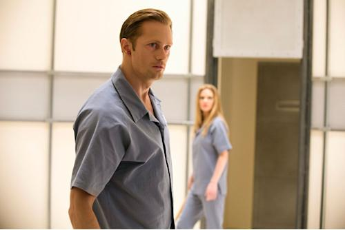 'True Blood' Recap: Off to Camp We Go!