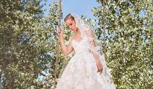 準新娘注意:打造奢華夢幻婚禮,你必須知道的8個婚紗品牌(下)