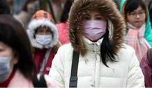 凜冬將至!專家:寒流從北極直衝而下 全台納警戒