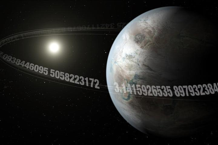 Caption: Scientists at MIT and elsewhere have discovered an Earth-sized planet that zips around its star every 3.14 days.