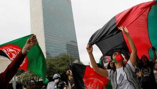 聯合國大會:美國總統拜登將首次亮相 阿富汗代表問題成焦點