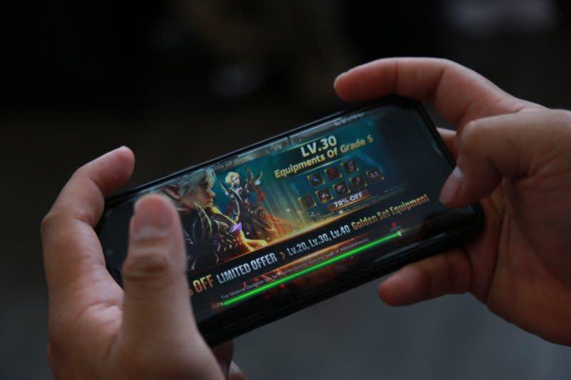 "Telkomsel luncurkan mobile game ""Rise of Nowlin"""