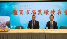 朋億站穩大陸競爭利基 前三季營收占比逾八成、台灣為16.1%