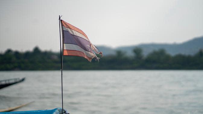 Ilustrasi Thailand (unsplash.com/Lawrence Makoona)