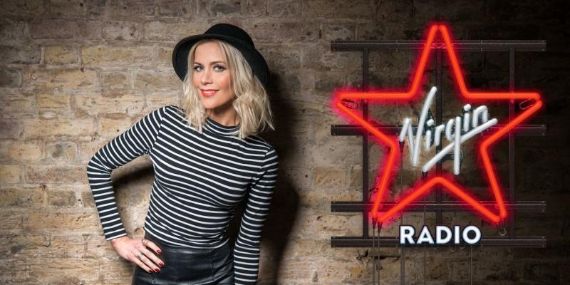 Photo credit: Virgin Radio