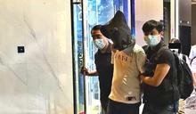 警拘10人涉財務中介集團騙百人220萬元