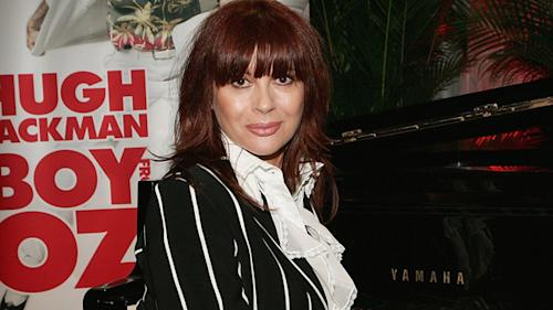 Divinyls' Chrissy Amphlett: 5 Things You Might Not Have Known