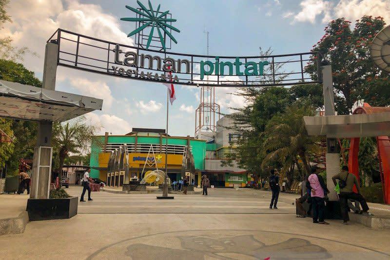 Taman Pintar Yogyakarta siapkan konten edukasi melalui media sosial