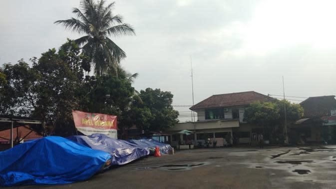 Kodim Tegaskan TNI Tak Terlibat Perusakan Polsek Ciracas