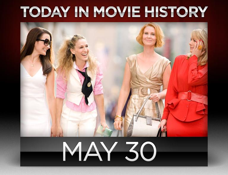 Today in Movie History, May 30