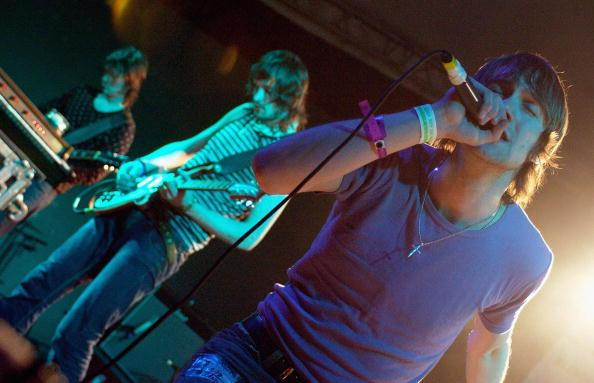 2005 SXSW Flashback: Kasabian