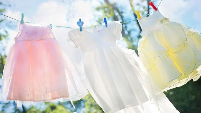 Pakaian agar tidak apek/pixabay