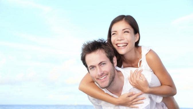 Ilustrasi Pasangan Kekasih (iStock)