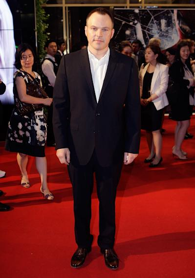 'The Amazing Spider-Man' South Korea Premiere