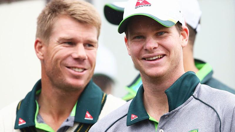 The pair are ready for the challenge of the Cricket World Cup.