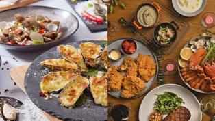 母親節台北餐廳5大優惠!「和牛吃到飽」、「媽媽免費」帶媽咪享大餐
